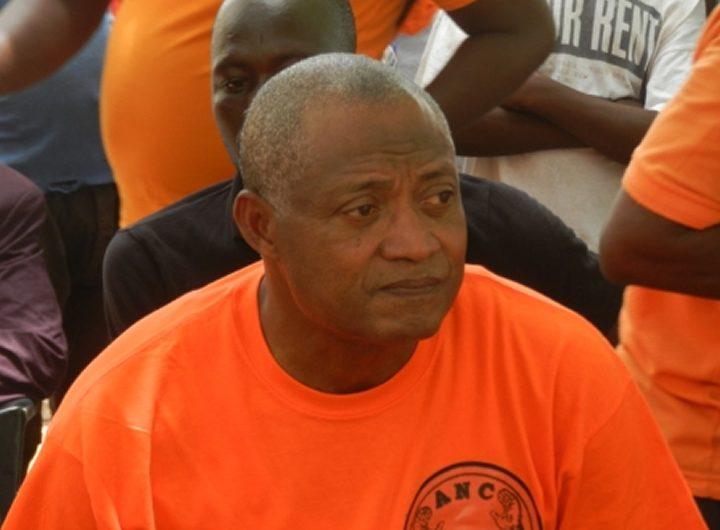 Réélection de Faure « un coup de force électoral » selon Fabre