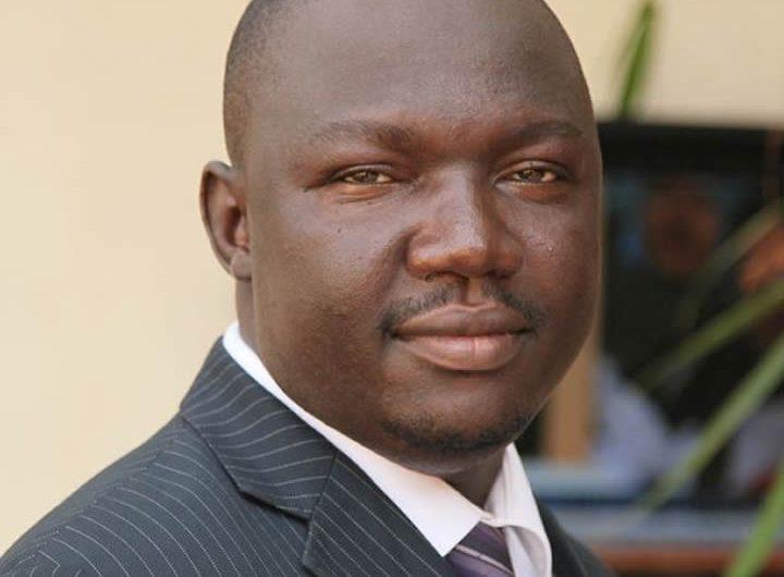 Scrutin Présidentiel au Togo : Qui est Gerry Taama ?