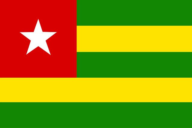 Résultats de l'élection présidentielle au Togo
