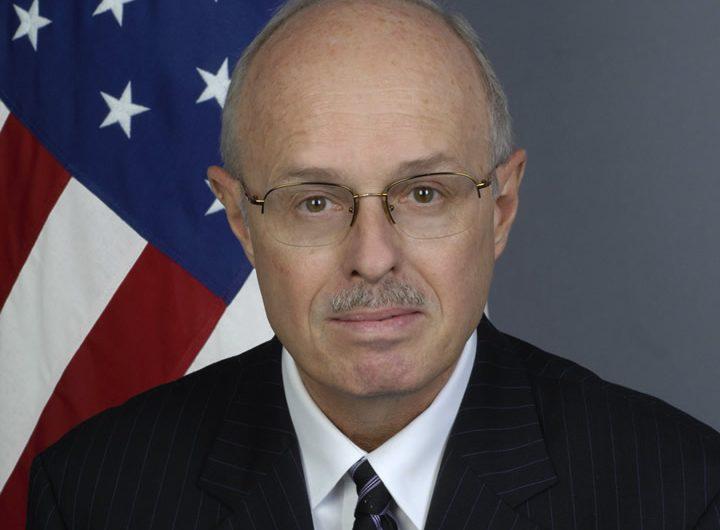 Robert Whitehead quitte ses fonctions au Togo