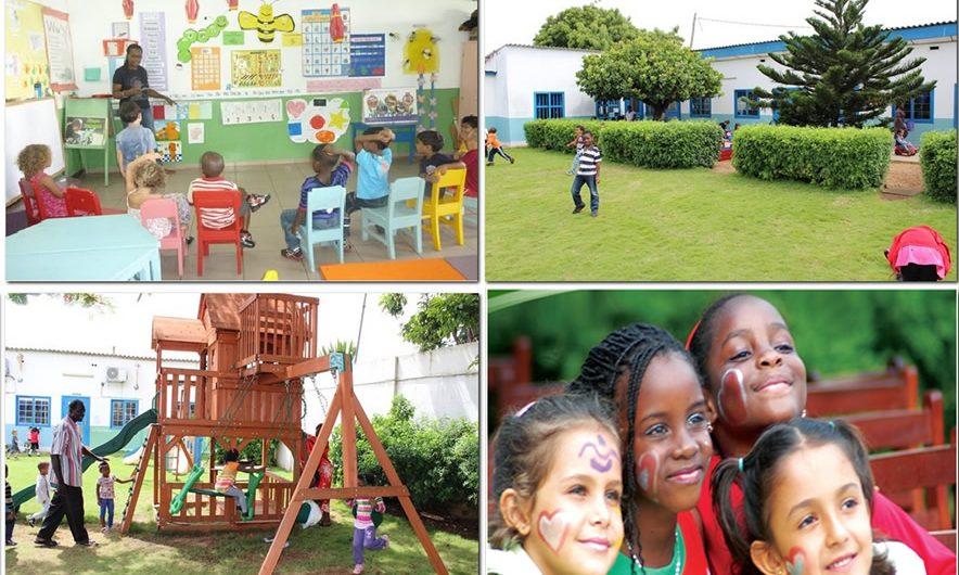 Journées portes ouvertes à l'Ecole Internationale Arc-en-ciel