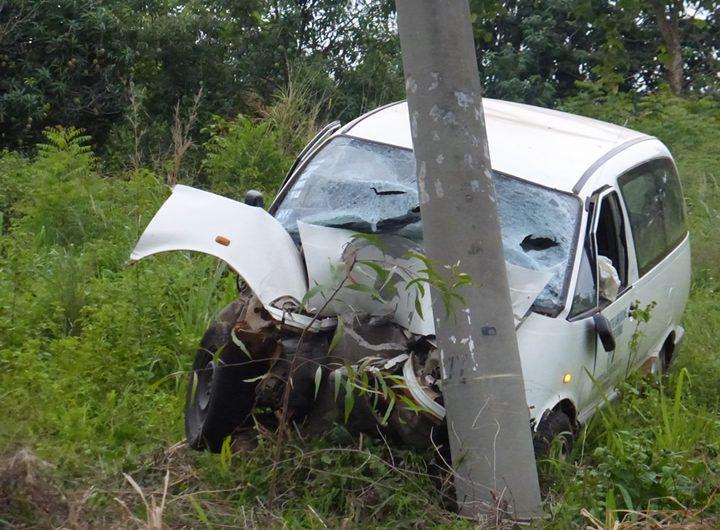 Togo : La plupart des accidents de circulation se produisent entre 19 h et 21 h