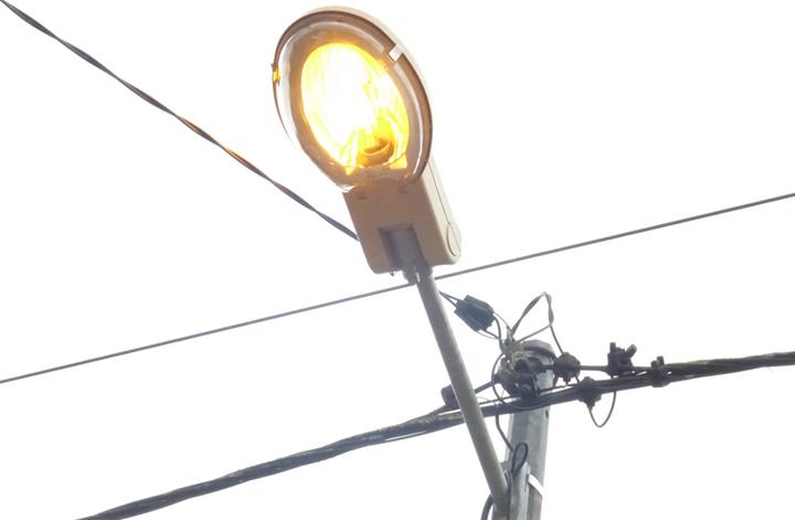 La CEB renforce son installation électrique