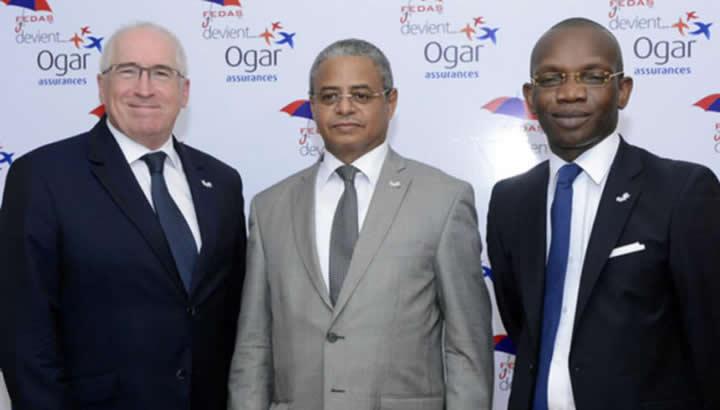 Ogar Assurances s'installe au Togo