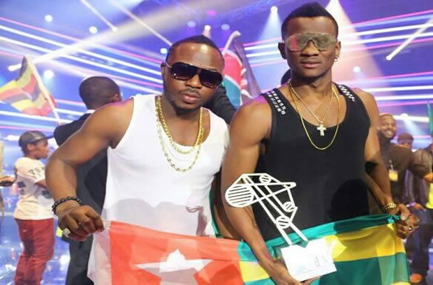 Fin de la tournée « Europe Tour 2015 » de Toofan