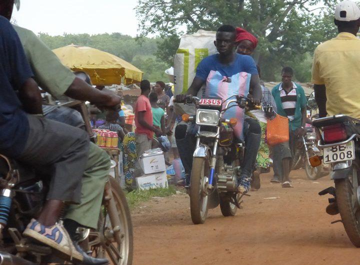 Togo : Mouvement d'humeur des Zémidjans ce vendredi
