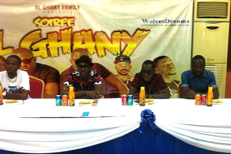 Concert Al Ghany