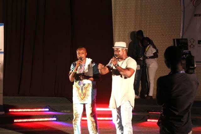 Des artistes togolais se mobilisent pour le mieux être des détenus