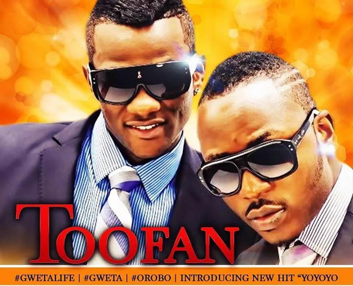 Toofan aux USA