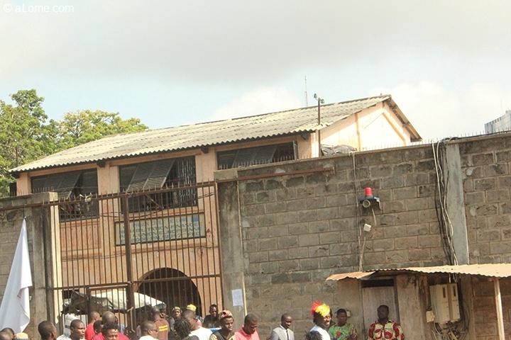 Vers la libération de 250 détenus: criminels et violeurs exclus !