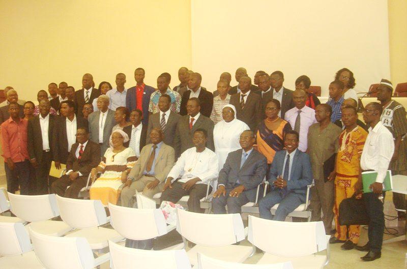 Secteur de la Santé : Un dialogue public-privé désormais possible grâce à PSPS-Togo !