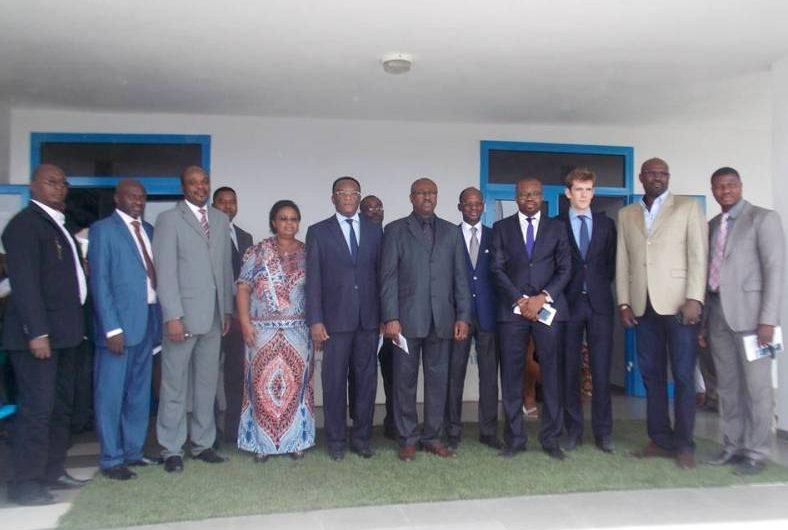 Jean-Paul Agbo : « La presse togolaise ne nourrit pas son homme »