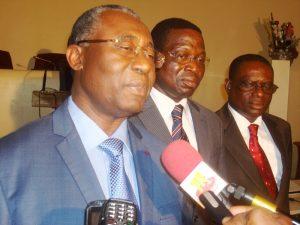 PSPS Togo