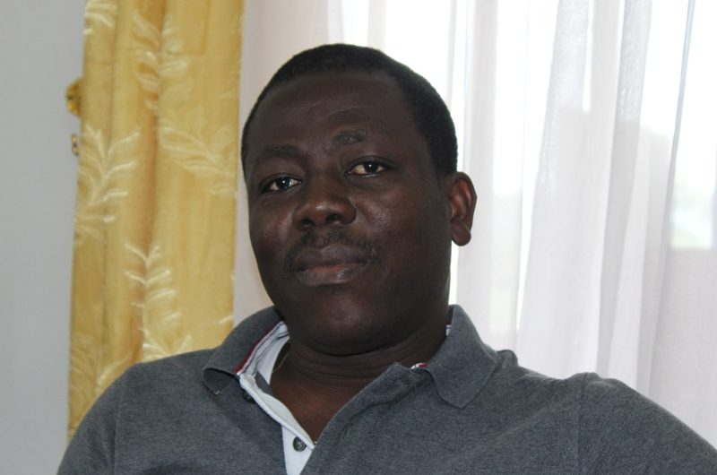 Yves Dossou : « Il faut que WACEM cesse de nourrir notre gouvernement »