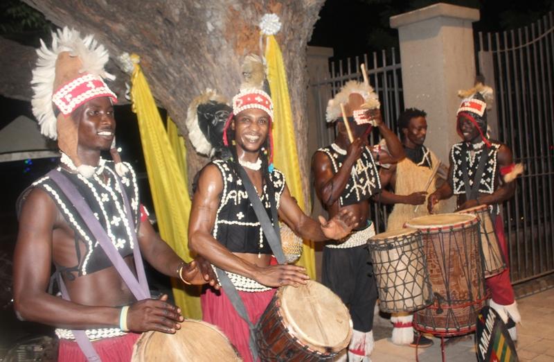 Renaissance inattendue de la culture africaine à Lomé !