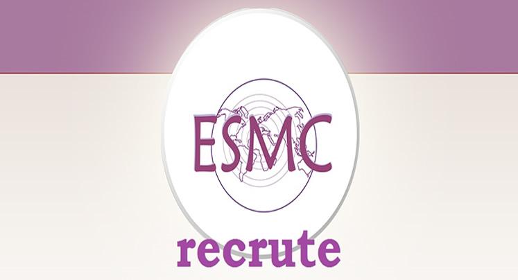 ESMC recrutement