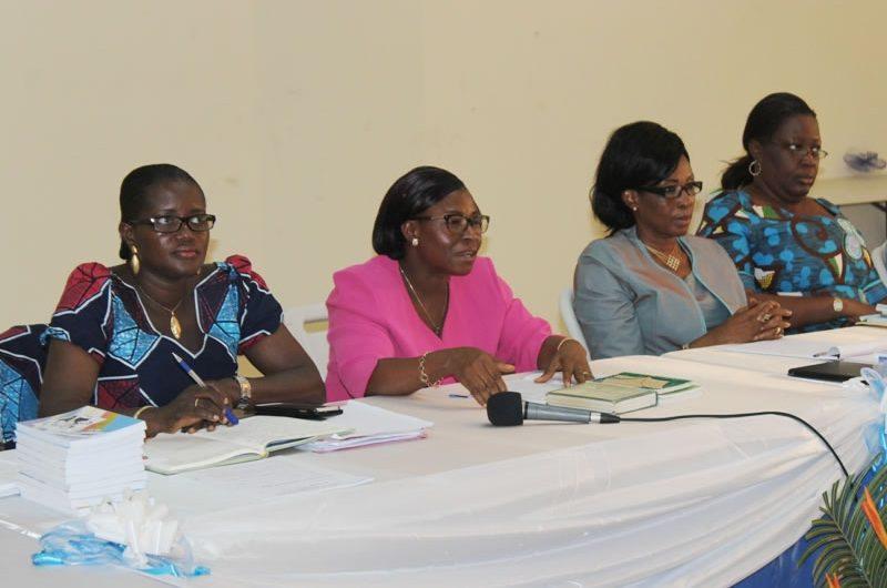 Les Femmes auxiliaires de justice offrent des consultations gratuites à la population