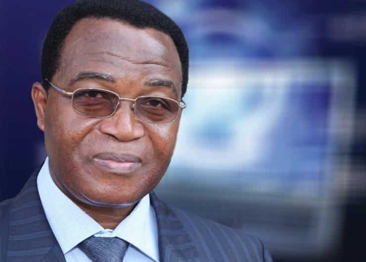 Décès du président de la HAAC, Kokou Biossey Tozoun