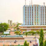 Lomé a son 4ème lac