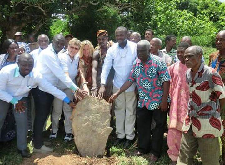 Développement Communautaire : AIMES-AFRIQUE en tournée nationale dans les 10villages