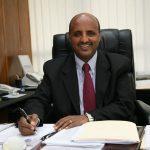 Le Directeur général du groupe Ethiopian reconduit au sein du Conseil des Gouverneurs de l'IATA