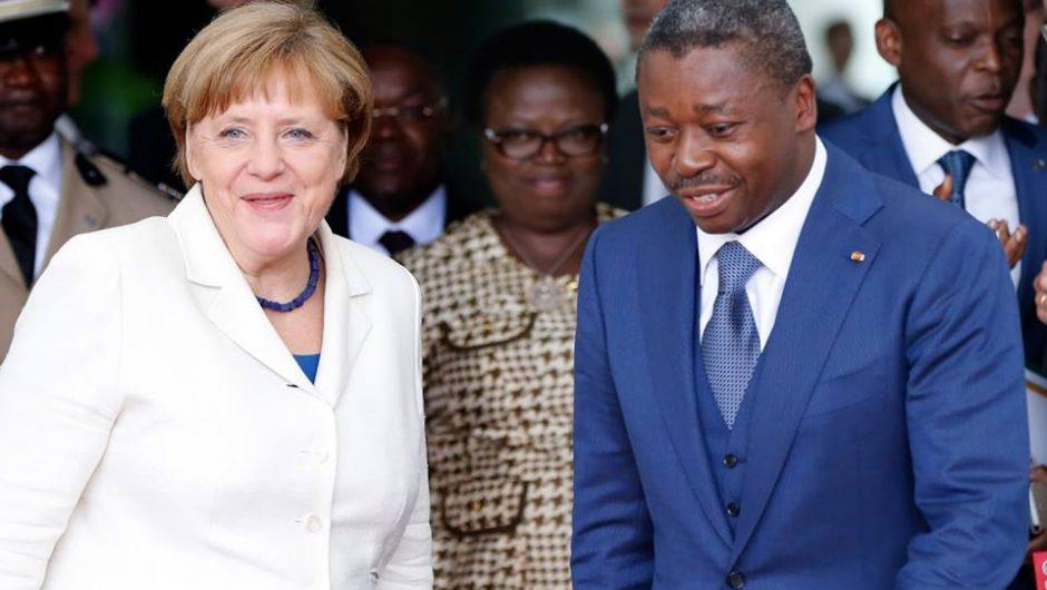 L'appui de l'Allemagne à la reforestation du Togo