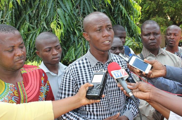 WACEM TOGO : Les travailleurs déçus de l'accord du 5 janvier 2016