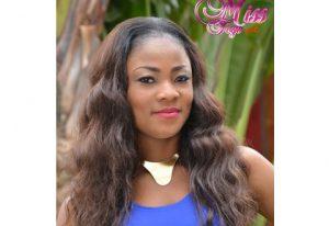 AGAGAH Sandra Akouvi, N°2