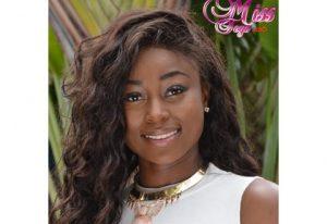 D'ALMEIDA Mawubedzro Kokoè Balbina, N°8