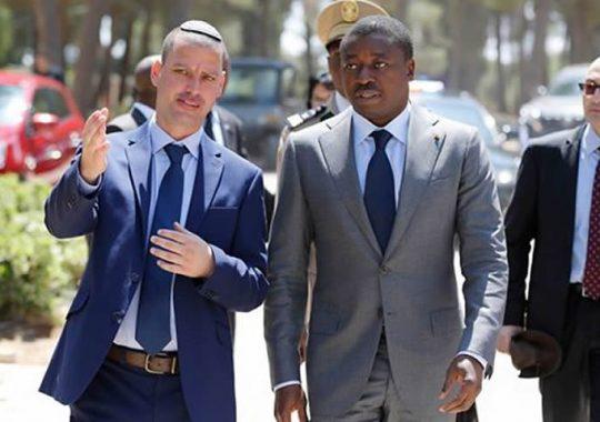 Sommet Afrique-Israël du 23 au 27 octobre 2017, ce qu'il faut savoir