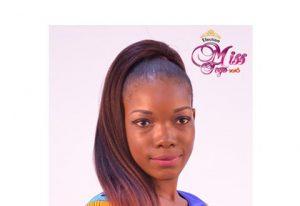 GBEDEVI Akouyo Yvette, N°10