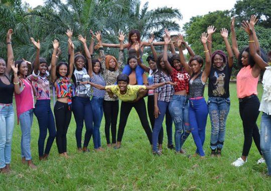 Déposez vos candidatures pour l'élection Miss Togo 2017