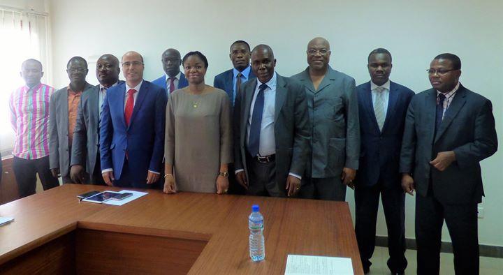 Téléphonie mobile au Togo : l'arrivée de la 4G se confirme
