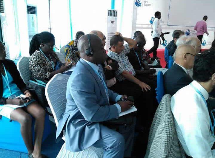 Sommet de Lomé :  Un Code de conduite pour les médias