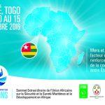 Sommet sur la sécurité maritime : le Togo en branle !