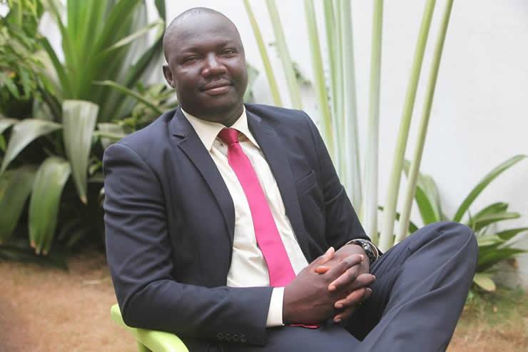 Togo : Le NET propose un régime politique de type présidentiel