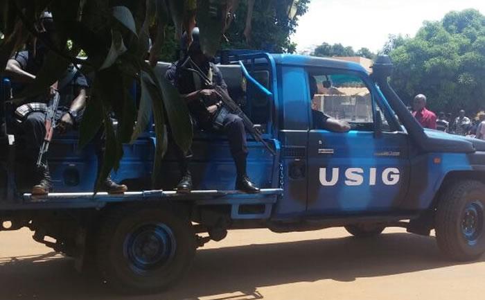 Togo : Après le sommet, la sécurité reste renforcée