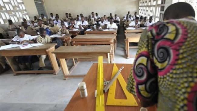 La rentrée scolaire au Togo sera-t-elle perturbée?