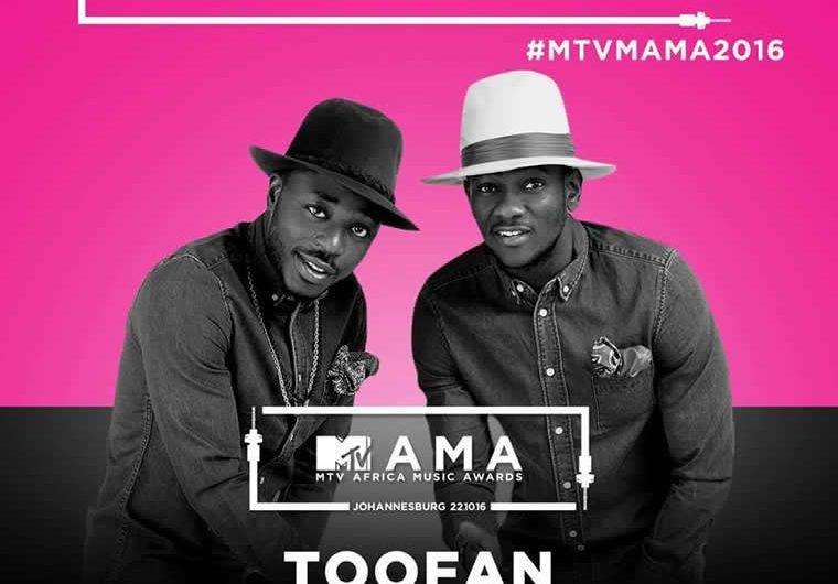 Le groupe Toofan prépare du feu pour Dakar ce 29 octobre