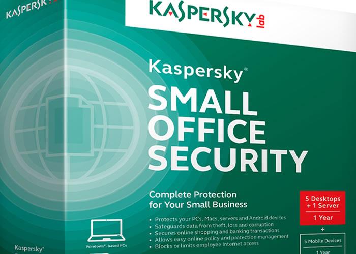 Représentant / Partenaire Produits Kaspersky Antivirus à Lomé (Togo)