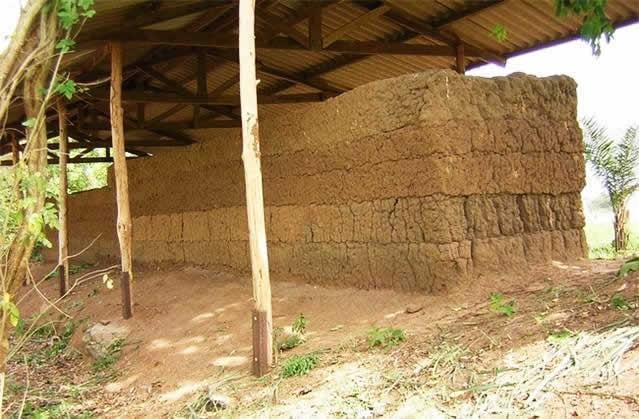 Togo : Vers une reconstruction du mur historique «AGBOGBO» de la ville de Notsè
