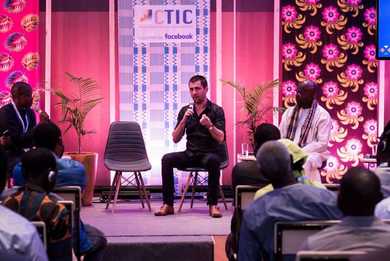Chris Cox, chef produit chez Facebook dévoile les trois projets de Facebook pour l'Afrique