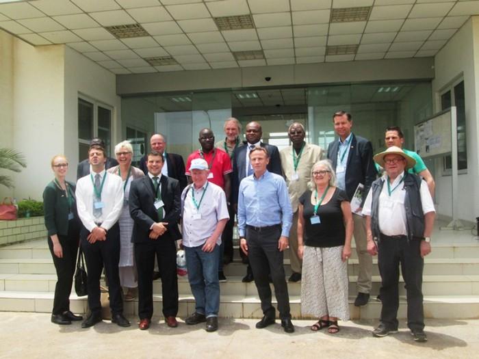 Le printemps de la coopération Allemagne Togo s'annonce plutôt bien