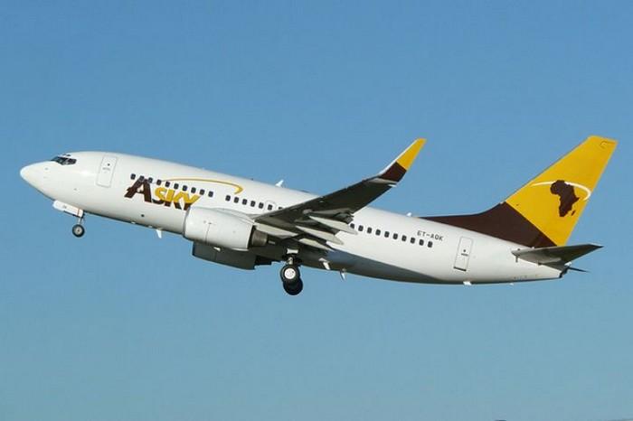 Asky annonce de nouvelles destinations quotidiennes à partir de juillet