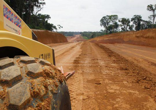 Togo / Zanguera : lancement des travaux sur le piste Zagnamé–Dangbéssito