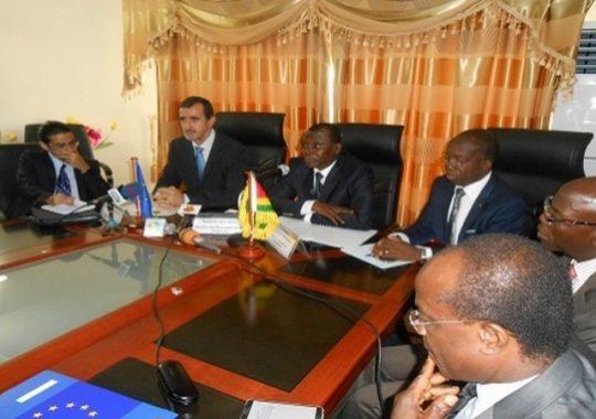 L' Union Européenne débloque 6,5 milliards pour le Togo
