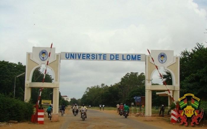 Crise à l'université de Lomé: Mme KafuiKpégba, la 2èmevice-présidente en parle