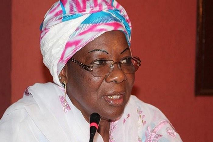 Togo : distinction honorifique pour Awa Nana Daboya