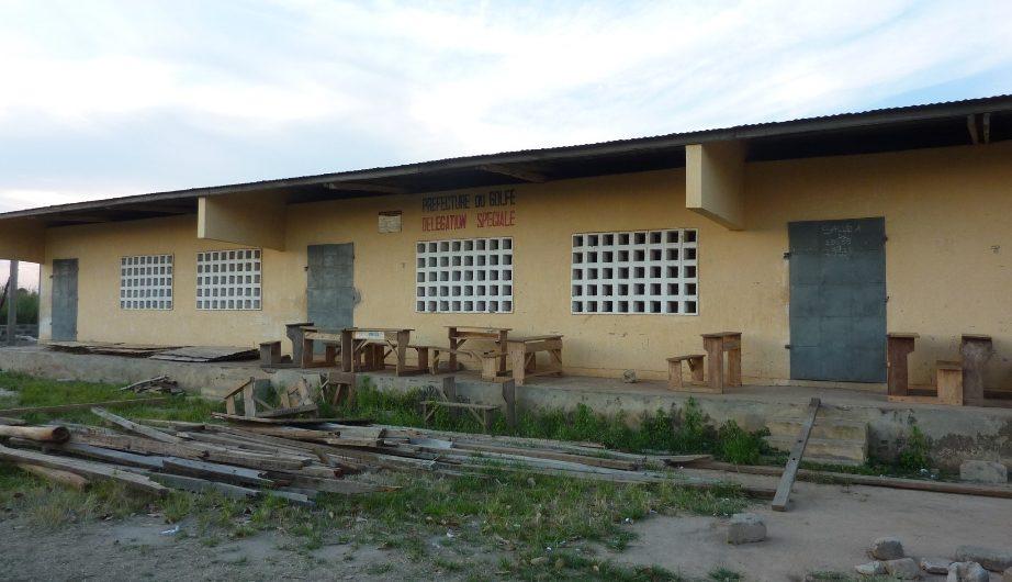 Une carte prospective pour les écoles du Togo