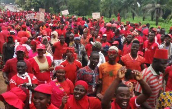 Togo: Le PNP-Koussountou prévient le RPT/UNIR